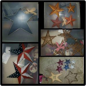 Primitive star bundle